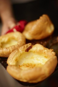 Food Yorkshire Puds